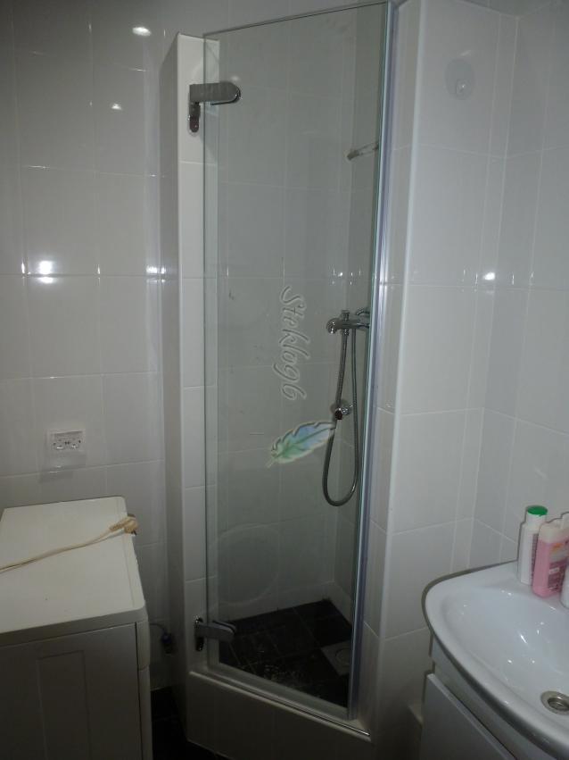 как выбрать душевой уголок для ванной комнаты